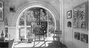 Arches Gallery
